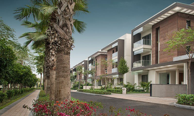 10 Best Residential Projects in Jaipur